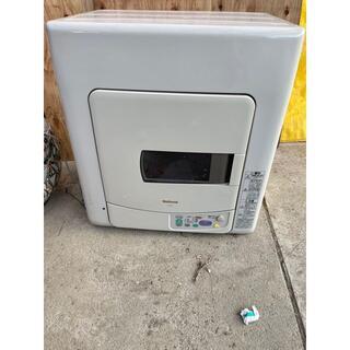 パナソニック 衣類乾燥機 NH-D45A 引取のみの販売