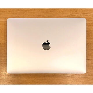 Mac (Apple) - 【保証残あり】MacBook Pro 2020 16GB 256GB