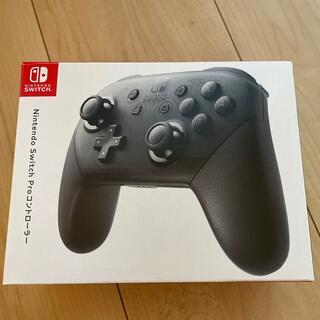 Nintendo Switch - ニンテンドーSwitch Proコントローラー