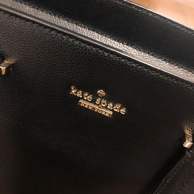 kate spade new york(ケイトスペードニューヨーク)のみー様専用 kate spade  2way  ハンドバッグ ショルダー付 レディースのバッグ(ハンドバッグ)の商品写真