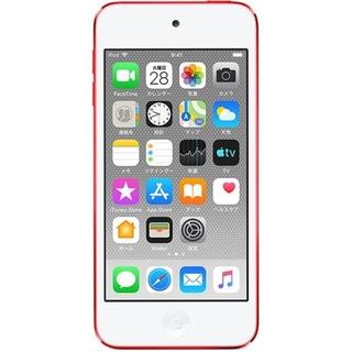 Apple - 新品 iPod touch 第7世代 2019年256GB レッド