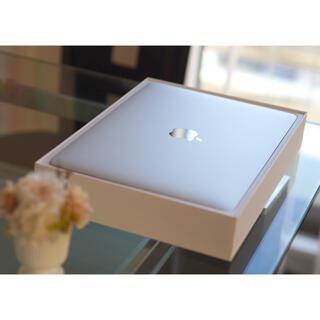 【美品】Macbook 12インチ シルバー Office付き