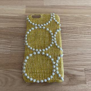 ミナペルホネン(mina perhonen)のミナペルホネン iPhone6/6S カバー(iPhoneケース)