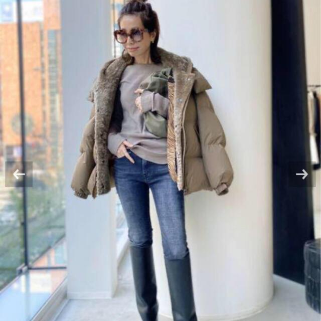 L'Appartement DEUXIEME CLASSE(アパルトモンドゥーズィエムクラス)のL'Appartement GOOD GRIEFCanvas Cluch Bag レディースのバッグ(ショルダーバッグ)の商品写真