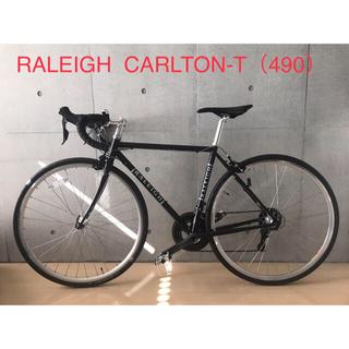 ラレー(Raleigh)のRALEIGH ( ラレー )  CARLTON-T 490(自転車本体)