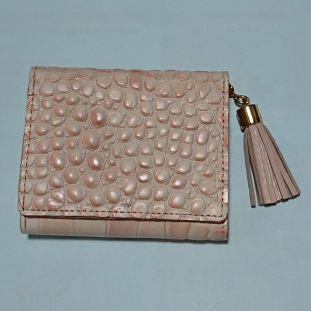 ATAO(アタオ)のATAO アタオ ミニ財布 レディースのファッション小物(財布)の商品写真