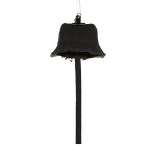 PEACEMINUSONE - 今日限定価格❗❗PMO CANVAS BUCKET HAT#1 BLACK