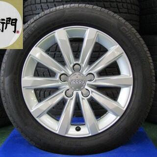 アウディ(AUDI)のアウディ 8V系 A3純正 4本セット(タイヤ・ホイールセット)