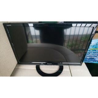AQUOS - シャープAQUOS 液晶TV テレビ LC-19K30