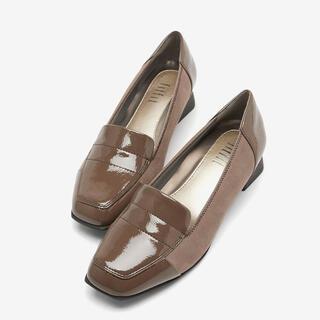 フィットフィット(fitfit)のfitfit  ストレッチローファー(ローファー/革靴)
