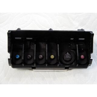 キヤノン(Canon)のプリントヘッドQY6-0090 ジャンク(その他)