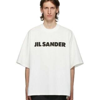 Jil Sander - JIL SANDER ジルサンダー Sサイズ Tシャツ