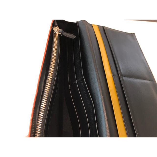 Paul Smith(ポールスミス)のポールスミス 長財布 メンズのファッション小物(長財布)の商品写真