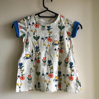 グラニフ(Design Tshirts Store graniph)のワンピース 2点セット サイズ90cm(ワンピース)