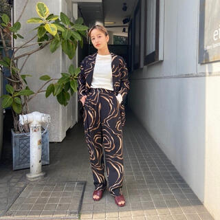 TODAYFUL - 着用2〜3回 todayful 総額 35200円 JK&PTセット