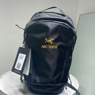 アークテリクス(ARC'TERYX)の新品アークテリクス マンティス26 バックパック ブラック ユニセックス(バッグパック/リュック)