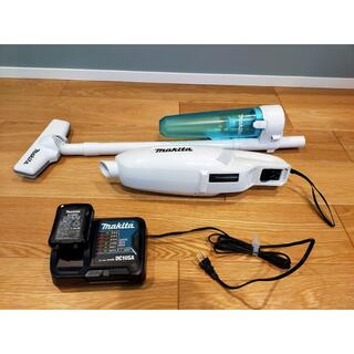 makita CL107FD マキタ コードレス掃除機+充電器