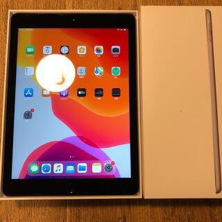 iPad - iPad 6世代 32GB Wifiモデル
