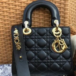 Dior - レディース  Dior  トートバッグ  極美品