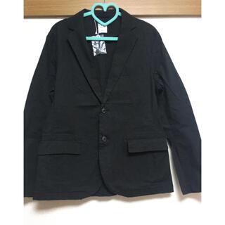 アズールバイマウジー(AZUL by moussy)の【メンズ ジャケット】【Sサイズ 新品】【即購入可AZUL】(テーラードジャケット)
