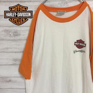 Harley Davidson - ハーレーダヴィットソン Tシャツ