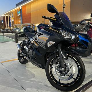 カワサキ - Ninja400 2020年モデル ABS付き