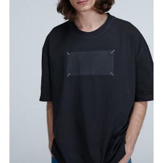MAISON MARGIELA みずあらい ユーズド加工 Tシャツ