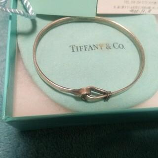 ティファニー(Tiffany & Co.)のティファニーのブレスレット(ブレスレット/バングル)