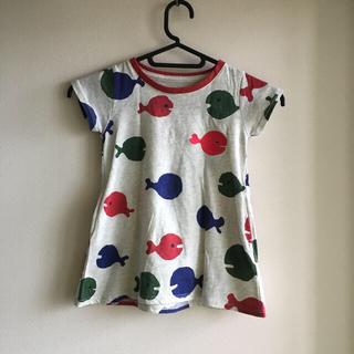 グラニフ(Design Tshirts Store graniph)のワンピース2点セット サイズ90cm(ワンピース)