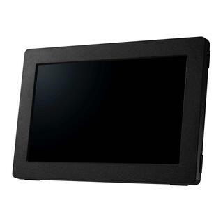 IODATA - IO DATA/USB液晶ディスプレイ/ブラック/LCD-USB7XB/在宅勤務
