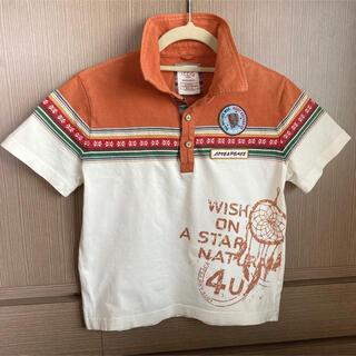 イッカ(ikka)のikkaポロシャツ150(Tシャツ/カットソー)
