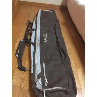 オニール(O'NEILL)の 美品 o'neill オニール スノーボード ケース 150 茶色 3way(バッグ)