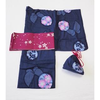 ユニクロ(UNIQLO)のユニクロ 浴衣(浴衣)