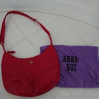 ANNA SUI - ANNA SUI  ショルダーバッグ