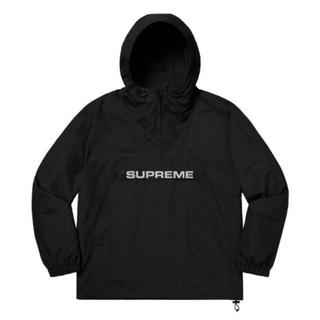 Supreme - 2019AW Supreme heavy nylon anorak
