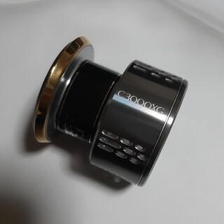 SHIMANO - STELLA C3000XG
