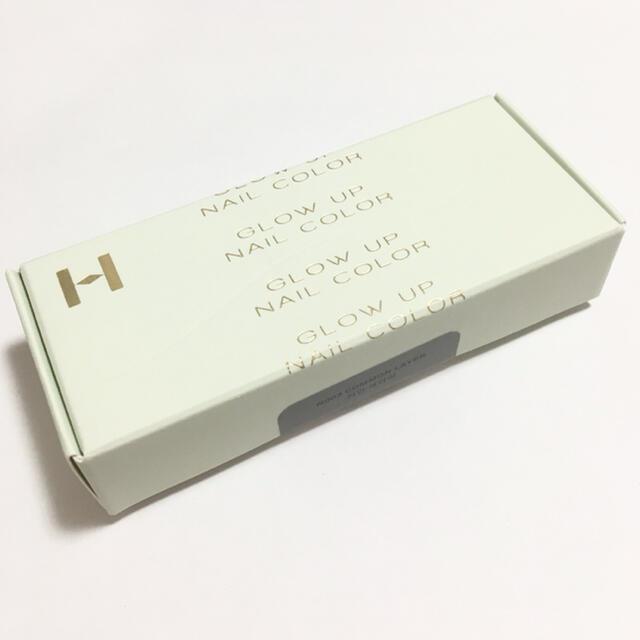 3ce(スリーシーイー)の【送料込み】hince ネイルカラー コスメ/美容のネイル(マニキュア)の商品写真