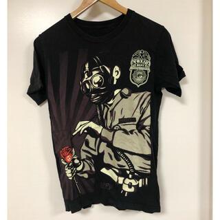 オベイ(OBEY)のA11 OBEY Tシャツ(Tシャツ/カットソー(半袖/袖なし))