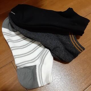 ジーユー(GU)の靴下(ソックス)