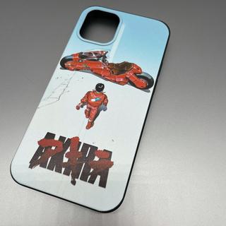 iPhone - 新品 AKIRA アキラ iPhone12miniソフトケース アイフォン ミニ