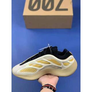 【25.5CM】Adidas Yeezy 700 v3 Azael (スニーカー)
