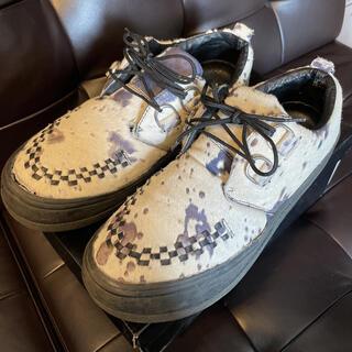 アドバンテージサイクル(Advantage cycle)のadvantage cycle ハラコ靴 アドバンテージサイクル SHIPS(ブーツ)