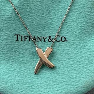 Tiffany & Co. - Tiffany ティファニー   パロマピカソネックレス