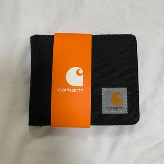 カーハート(carhartt)のCarhartt カーハート 折りたたみ財布(折り財布)