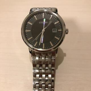 CITIZEN - CITIZEN 腕時計 電池交換必要品