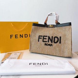 FENDI - FENDI フェンディ ショルダーバッグ ハンドバッグ
