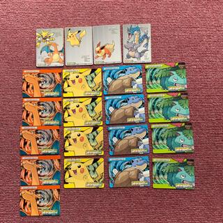 ポケモン(ポケモン)のポケモンバトルカードe+ ファイアレッド&リーフグリーン(シングルカード)