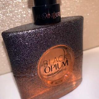 Yves Saint Laurent Beaute - YSL BLACK OPIUM 香水