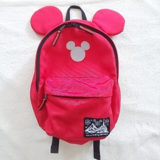 Disney - ディズニー ミッキー リュック