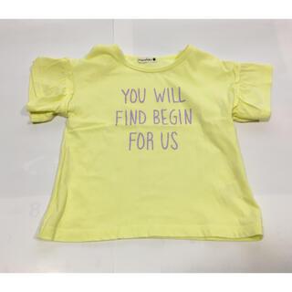 Branshes - ブランシェス Tシャツ(女の子)110サイズ